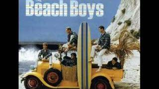 Watch Beach Boys In My Room video