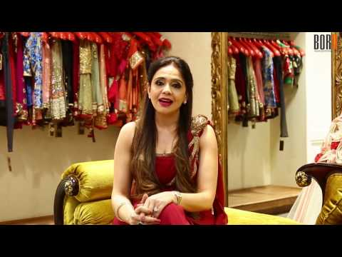 Women Achievers Diary features fashion designer Deepa Sondhi