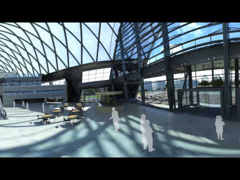 BuroHappold - ARTIC 360 Animation v2