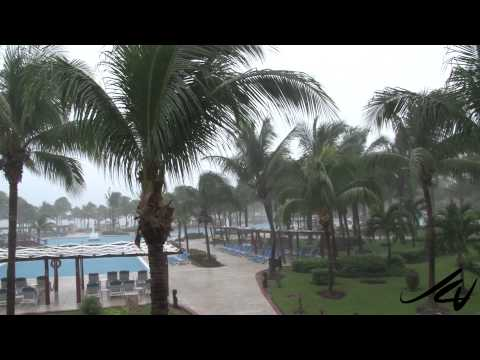 Riviera Maya Weather Watch (Rain)