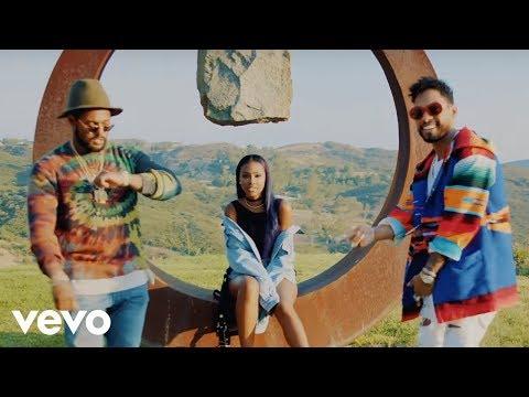 ScHoolboy Q - Overtime ft. Miguel, Justine Skye