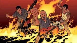Wild Wax Combo - Hot rod rom hell