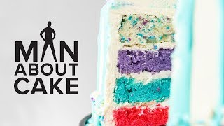 A Box Cake Mix Hack | PLUS, JJR