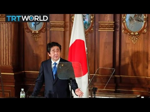 Japan's economy shrinks in first quarter of 2018 | Money Talks