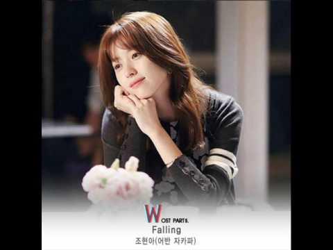 조현아 (어반 자카파) [Jo Hyun Ah (Urban Zakapa)] - Falling [W OST Part.5]