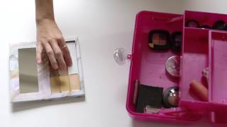 Maskcara Double Decker Makeup Compact