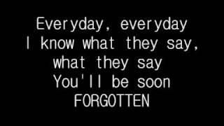 I Dont Believe by Cinema Bizarre w/ lyrics YouTube Videos
