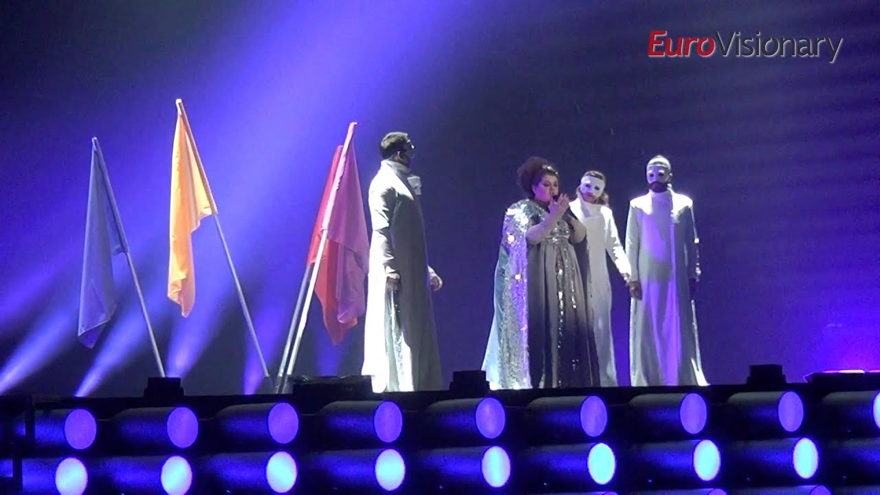 Eurovision Lied