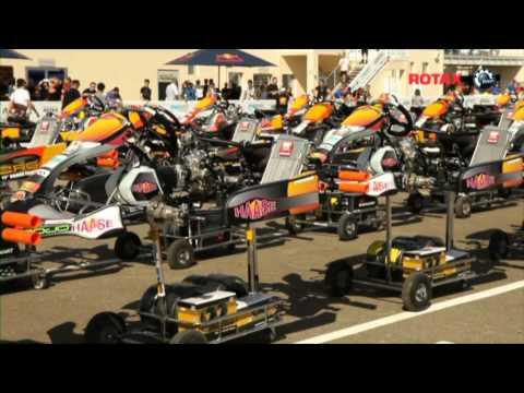 ROTAX MAX CHALLENGE GRAND FINALS 2011