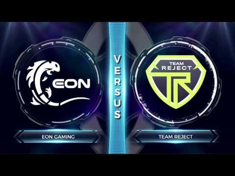FCS S2 Round 6 - Evolution Online vs Team Reject