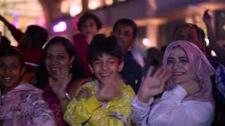 New Year 2018 at Dubai Festival City Mall