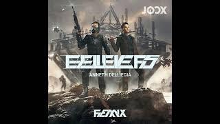 Believer (Single terbaru Anneth remix by Alan Walker)