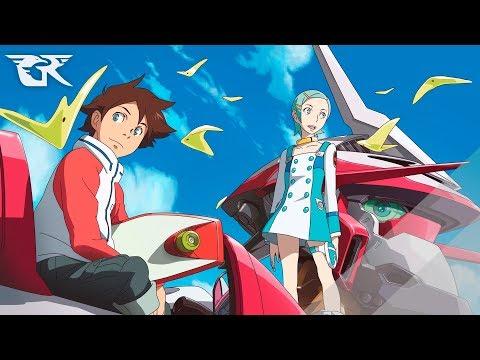 Is Eureka Seven (Still) Good?   GR Anime Review