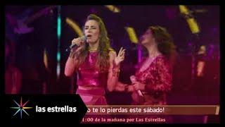 Cuéntamelo YA!..al fin: ¡Las mejores canciones de Timbiriche! | Este Sábado 11:00AM #ConLasEstrellas