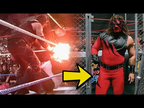 10 Biggest WWE Storylines Ever (And How You Never Saw Them Coming)