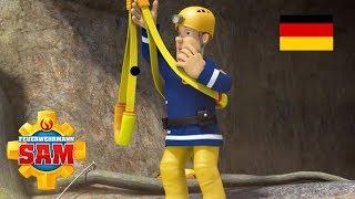 Feuerwehrmann Sam Deutsch Neue Folgen | Rettungssammlung 🚒Kinderfilme