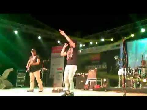 KK (KRISHNA KUMAR KUNNATH) rocking performance