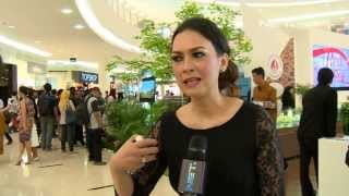 Entertainment News - 5 Film favorit Ira Wibowo