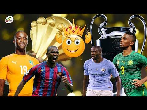 Ballon d'Or, CAN et Ligue des champions : Voici les 4 héros d'Afrique qui l'ont réussi