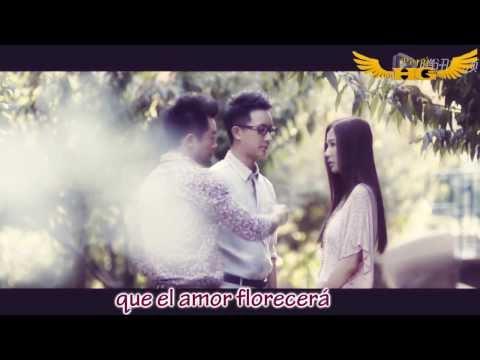 """Han Geng - That Girl """"那个女孩"""" (Sub esp)"""
