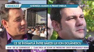 Download Dragoş Dolănescu, de urgenţă în România