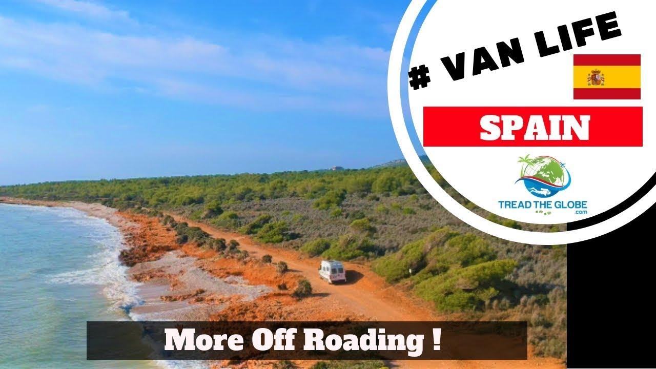 Off roading in Spain - was it worth it !