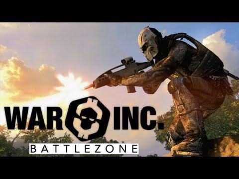 War Inc Battlezone - GRÁTIS!