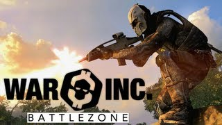 War Inc Battlezone - GR?TIS!