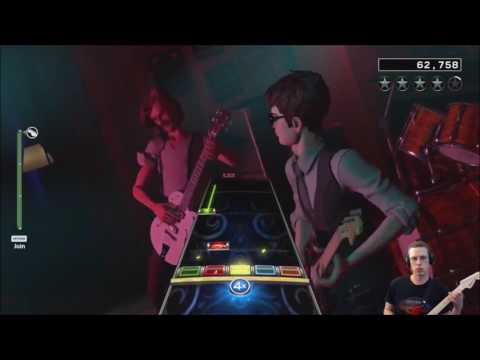 Mercy - Dave Mattews Band (Expert Guitar)