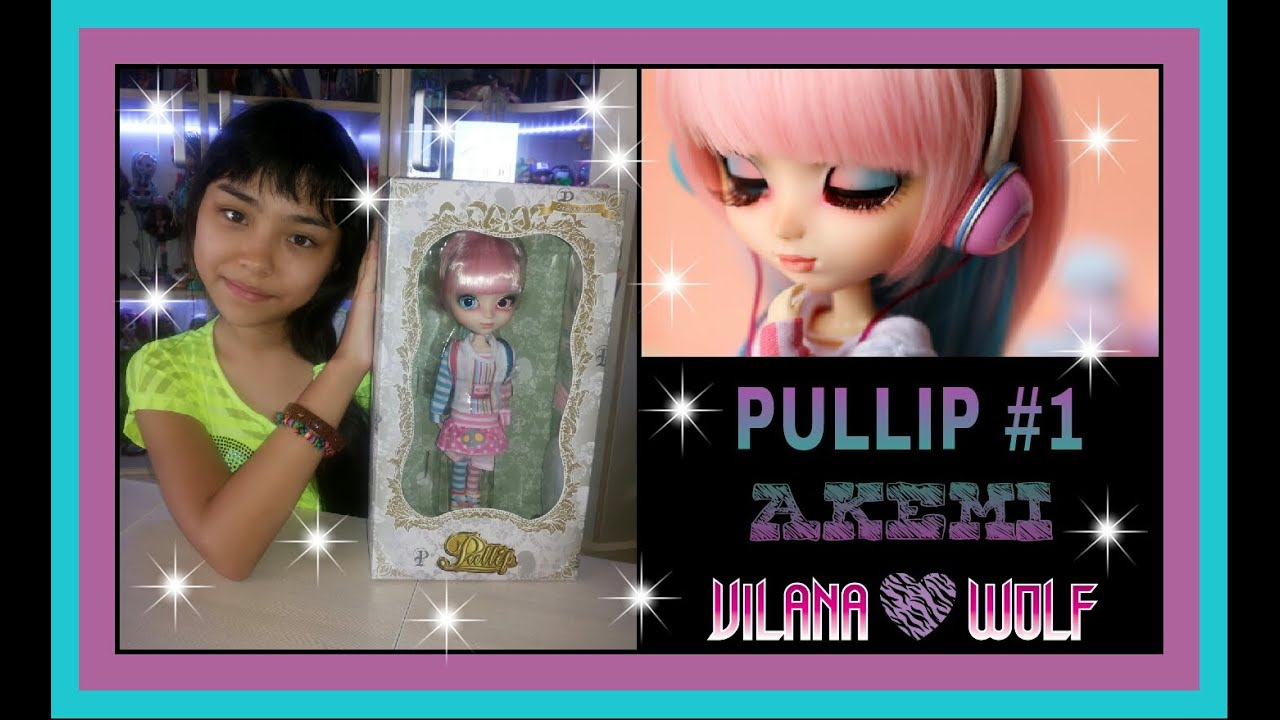 PULLIP HATSUNE MIKU REVIEW |Пуллип Хацунэ Мику обзор - YouTube
