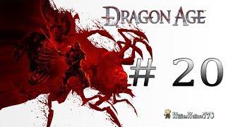 ► Dragón AGE Origins │Misiones Circulo Roto 3/3│Boss Final Uldred│ Parte 20