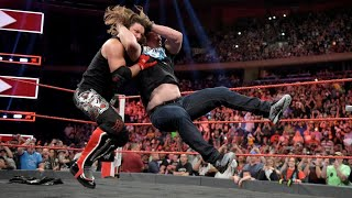 Ups & Downs From WWE RAW (Sep 9)