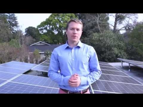 Free Solar Consultation - Energy Security