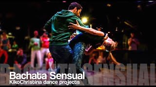 KikoChristina dance projects - Students (2 months Bachata Sensual)