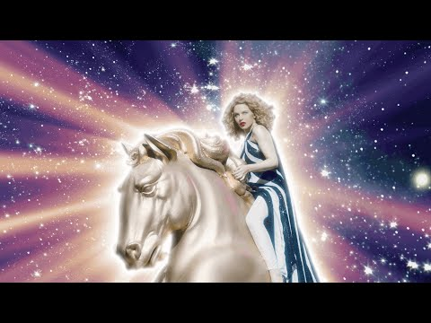 Kylie Minogue - Say Something (Official Video)