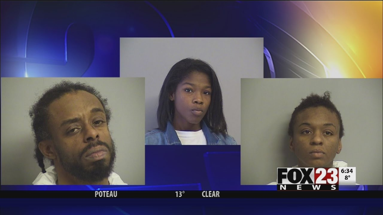 Download VIDEO: Murder charges filed in disappearance of shooting witness