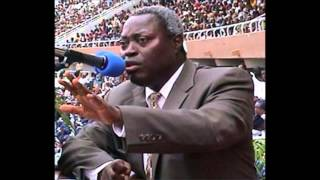 Victory Over Witchcraft -W.F Kumuyi