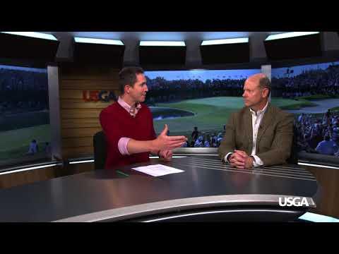 Tiger Woods: Celebrating the Nine-Time USGA Champion