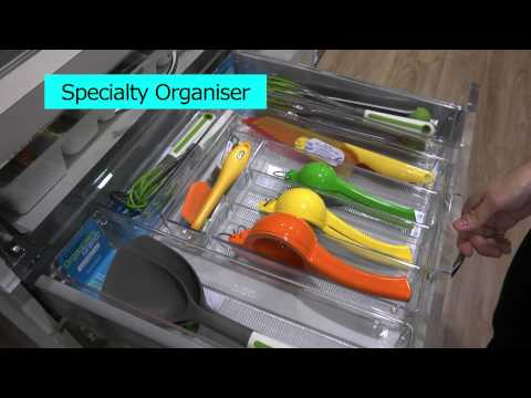 Kitchen Organization Tips by Howards Storage World