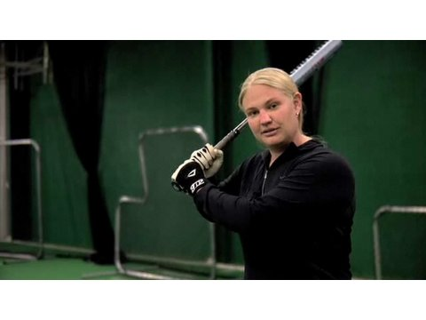 how-to-hit-a-softball-|-softball-lessons