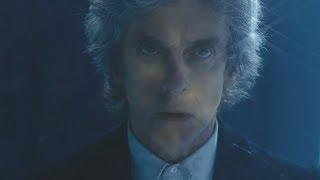 Doctor Who: The Twelfth Doctor's Regeneration - Teaser Trailer
