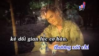 [Karaoke Demo] Tôi Khóc Cho Em Ai Khóc Cho Tôi - Lâm Chấn Huy