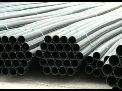 Видео Труба 32 мм цена стальная