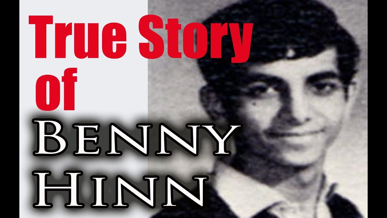 Benny Hinn: TRUE STORY