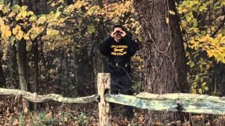 Охотник на лис - Trailer
