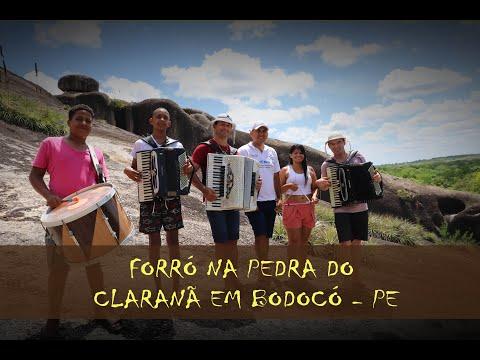 PEDRA DO CLARANÃ EM BODOCÓ - PE