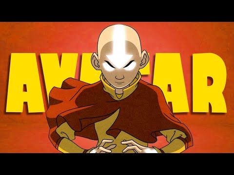 Why You Still Remember Avatar The Last Airbender So Well