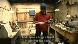 Ceird an Cheoil (Uilleann Pipes) Part 1