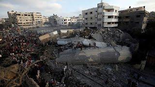 Израиль и ХАМАС договорились о перемирии?