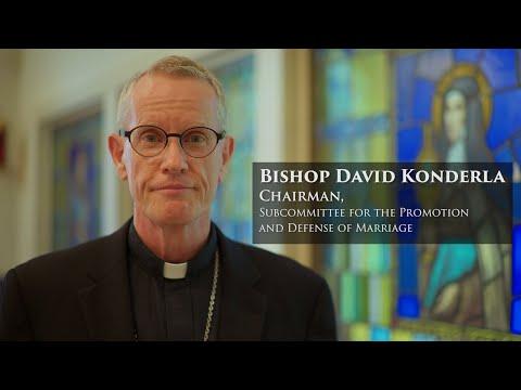 Bishop David Konderla on the Reinterpretation of Human Sexuality